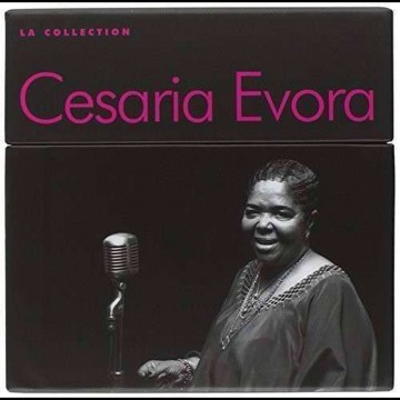 Cesaria Evora - La Collection -7cd-