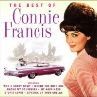 Connie Francis - The Best Of Connie Francis