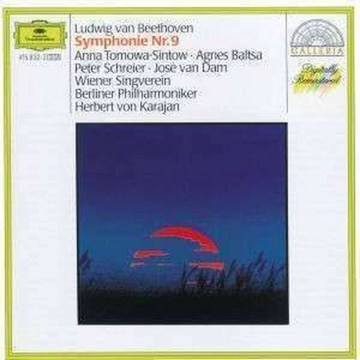 L. Van Beethoven - Symph.no.9