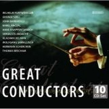 Artisti Diversi - 30 Great Conductors
