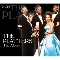 The Platters - The Album - 2 CD