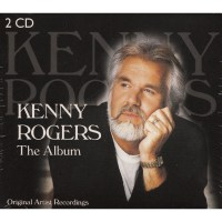 Kenny Rogers - The Album - 2 CD