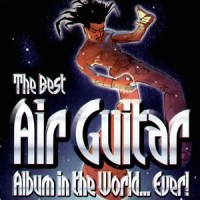 best air guitar