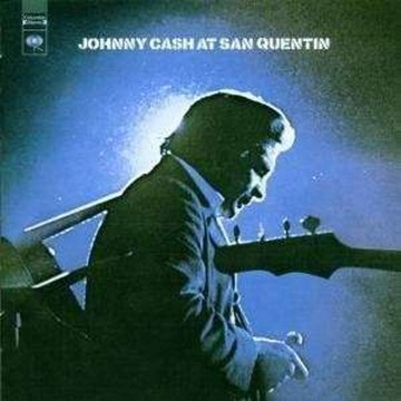 Johnny Cash - Complete Live At San Quen