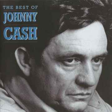 Johnny Cash - Best Of -14tr-